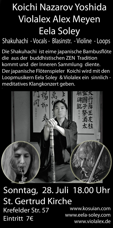 Koichi Trio